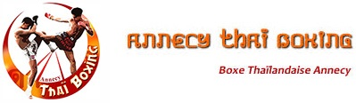 Annecy Thai Boxing - Club de Boxe Thaï